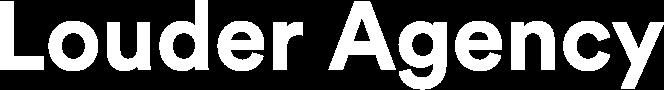 Louder-Agency-Logo-White@2x.png